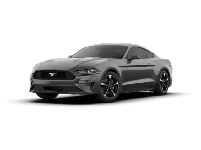 New 2019 Ford Mustang Ecoboost Coupe in Vidalia, GA